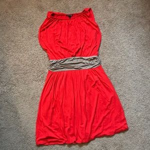 Express Summer Professional Dress